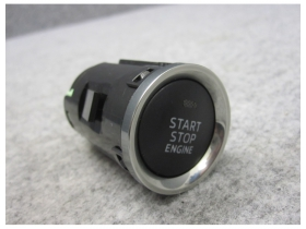 Mazda MX-5 ND RF Start Stop Engine Schalter original