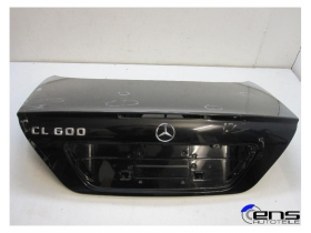 Mercedes Benz CL C215 W215 Heckklappe Kofferaumdeckel...