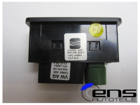 Seat Leon 5F Media In Interface USB Anschluss...