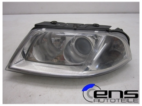 VW Passat 3BG Halogen Scheinwerfer links 3B0941015AN...