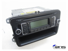 VW Touran 1T Golf V Passat 3C  CD-Autoradio 1K0035156A...